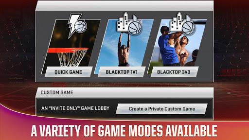 NBA 2K20  Screenshots 4