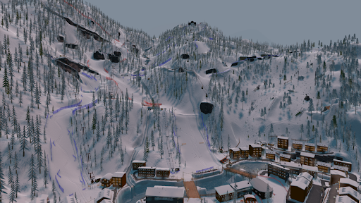 Grand Mountain Adventure: Snowboard Premiere 1.183 Screenshots 17