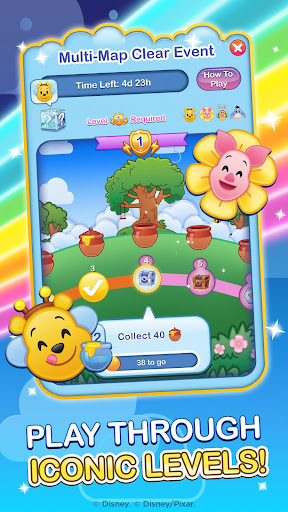 Disney Emoji Blitz apkslow screenshots 13