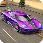 Multiplayer Car Racing Game – Offline & Online