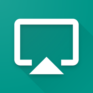 Airplay Receiver 1.8 by EasyToolsApps logo