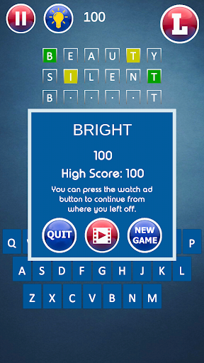 Lingo! - Word Game - 5-6-7 Letter apkpoly screenshots 17