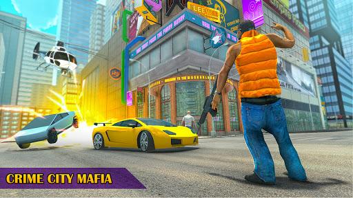 Real Gangster Crime Simulator New Games 2021 2.8 Screenshots 2
