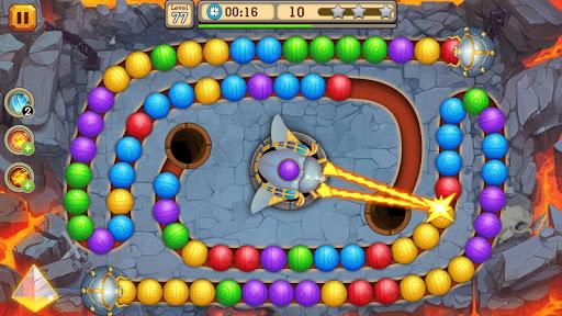 Jungle Marble Blast 2 1.4.5 screenshots 2