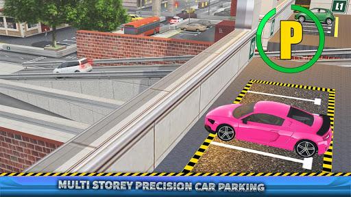 New Valley Car Parking 3D - 2021  screenshots 4