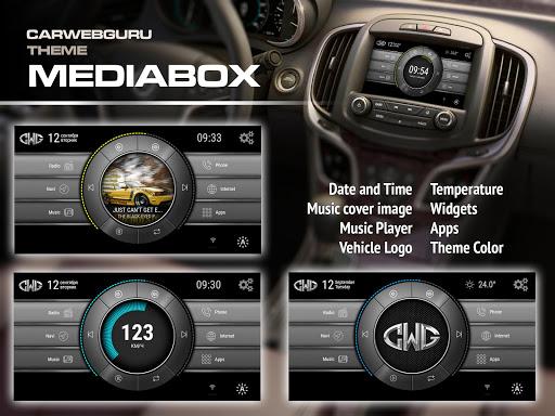 CarWebGuru Car Launcher apktram screenshots 1