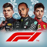 عبة F1 Racing
