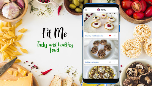 Foto do Fitness & Healthy Cooking Recipes for Weight Loss