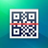 icono Lector y escáner de códigos QR  para Android