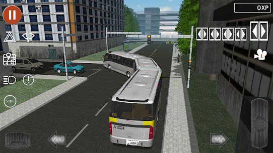 Public Transport Simulator MOD APK v1.35.4 (MOD, Unlimited XP) 1