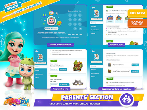 Applaydu family games  Pc-softi 22