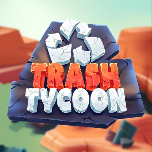 Trash Tycoon: clicker inactivo