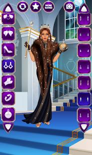 ロイヤルドレスアップ-クイーンファッションサロン