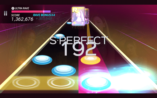 SuperStar SMTOWN 3.1.4 screenshots 12