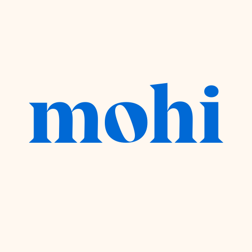 Mohi - slow media community