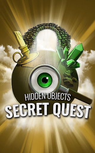 Secret Quest Hidden Objects Game u2013 Mystery Journey 2.8 screenshots 10