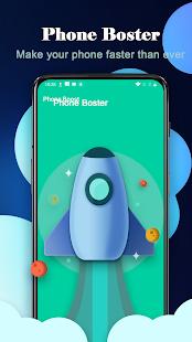 Booster Master Pro- Booster, Cleaner,Fast VPN