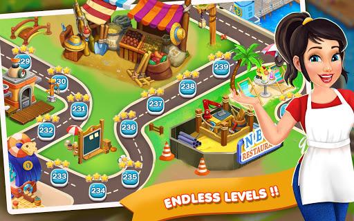 Restaurant Fever: Chef Cooking Games Craze 4.29 screenshots 8
