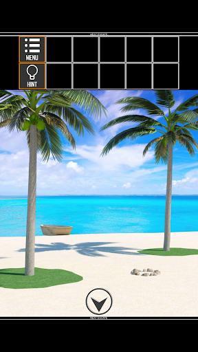 Escape games: deserted island2 1.30 screenshots 1