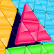 Block! Triangle puzzle: Tangram - Androidアプリ