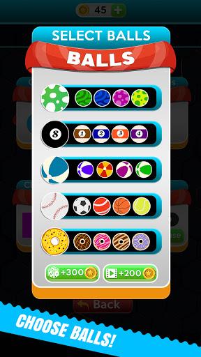 Code Triche Ball Sort Fun Puzzle - Jeux De Bulles De Couleur (Astuce) APK MOD screenshots 4