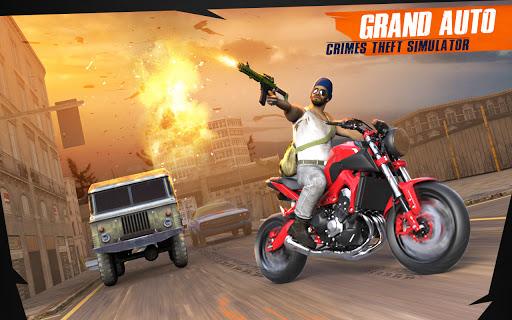 Gangsters Auto Theft Mafia Crime Simulator 1.6 Screenshots 3