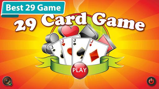 29 Card Game  Screenshots 1