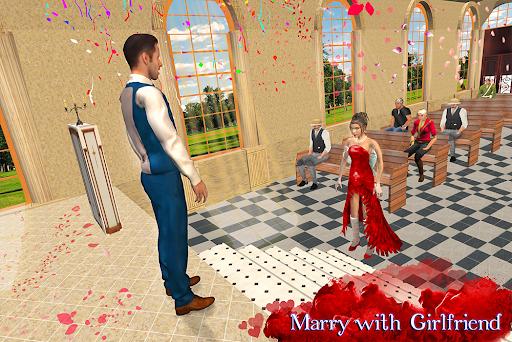 Newlyweds Story of Love Couple Games 2020  screenshots 7