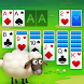 Solitaire-My Farm Friends ソリティア-マイファームフレンズ - Androidアプリ