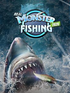 Monster Fishing 2021 Apk Mod + OBB/Data for Android. 8