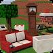 Mods furniture for minecraft