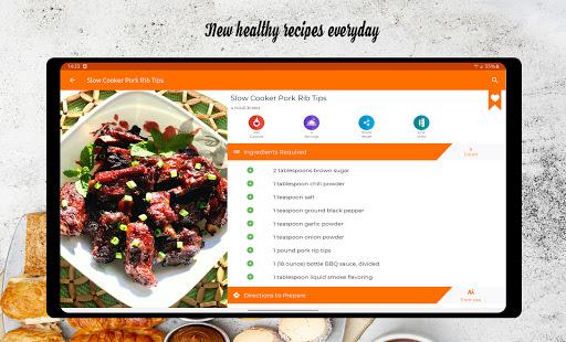 All Recipes Cook Book  Screenshots 10