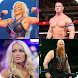 WWE Quiz game - Guess the wrestler