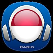 Indonesia Radio - Indonesia FM AM Online