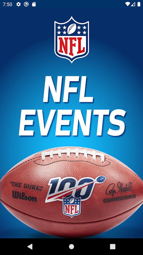 NFL Meetingsのおすすめ画像1