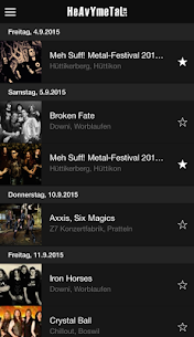 HeAvYmeTaL.ch Agenda For Pc – Windows 7/8/10 And Mac – Free Download 1