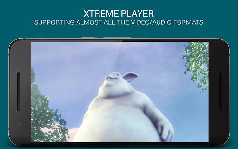 XtremePlayer HD Media Player Pro MOD APK 2