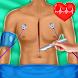 フット&膝ドクター - 心臓手術病院ゲーム - Androidアプリ