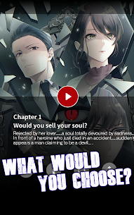 Would you sell your soul? Interactive Story Mod Apk (Free Premium Choices) 8