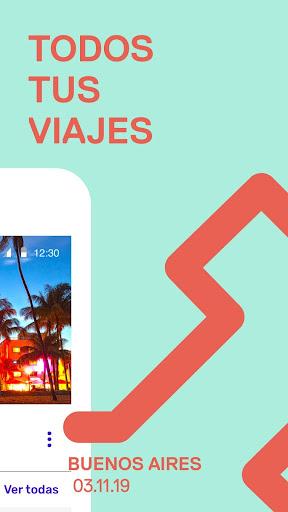 Despegar: vuelos, hoteles y paquetes  screenshots 2
