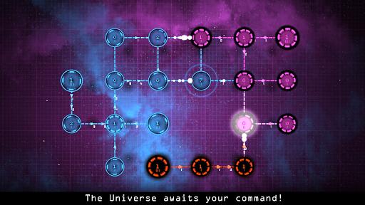 Little Stars 2.0 - Sci-fi Strategy Game  screenshots 8