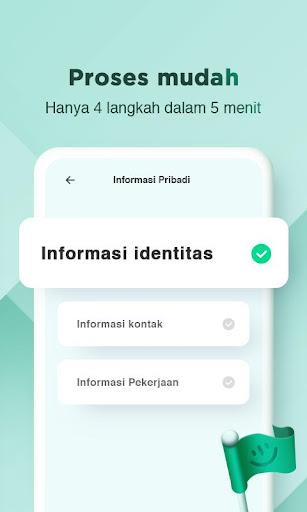 Easycash - Pinjaman uang online cepat cair  screenshots 2