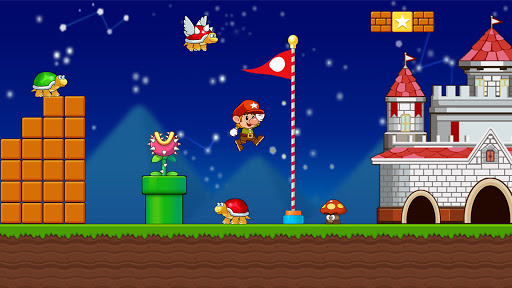 Super Bobby's Adventure  screenshots 8