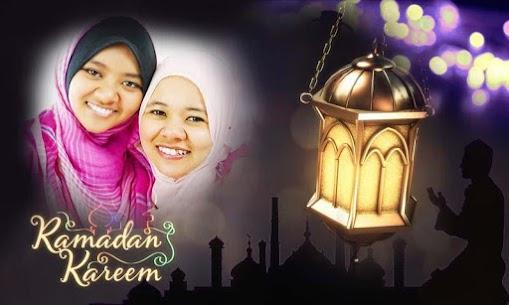 Ramadan Mubarak Photo Frames For Pc – How To Download in Windows/Mac. 1