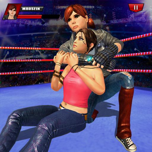 Baixar World Women Wrestling Revolution 2021 para Android