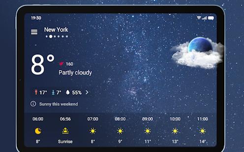Weather & Radar, Alerts 1.2.7 Screenshots 18
