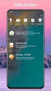 Q Launcher Mod Apk for Q 10.0 launcher, Android Q 10 (Premium Unlocked) 5