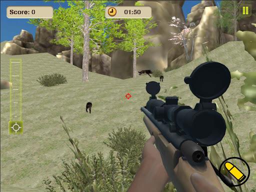 Wolf Hunter  screenshots 13