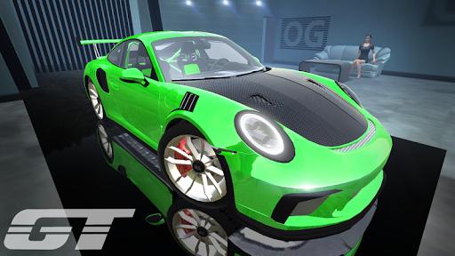 GT Car Simulator 1.41 screenshots 9