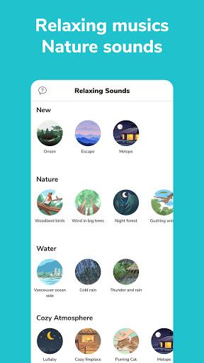 Mindfulness with Petit BamBou 3.8.4 Screenshots 6